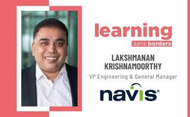 Lakshmanan Krishnamoorthy