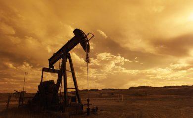 Krea University - Oil & Gas reserve