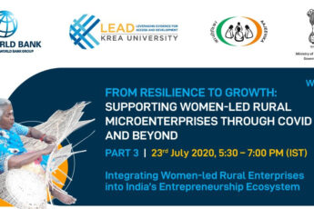 LEAD_Women led Microenterprises