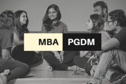 Answering the decisive question- MBA or PGDM?