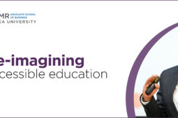 Re-imagining accessible education: Scholarships at IFMR Graduate School of Business (GSB), Krea University