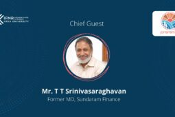 5 Takeaways from the Chief Guest address at 'Prarambh 2021'