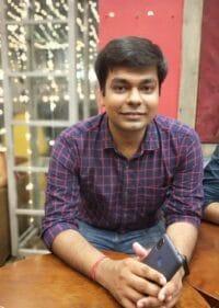 Prakalpa Chatterjee