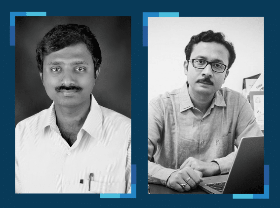 Research Paper by IFMR GSB professors to be presented at an upcoming finance conference