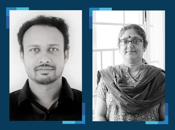 Papers jointly authored by IFMR GSB PhD scholar and faculty win big!