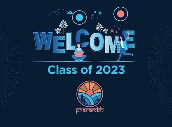 Prarambh 2021 - Premier & Leading B-School of India |Best ...