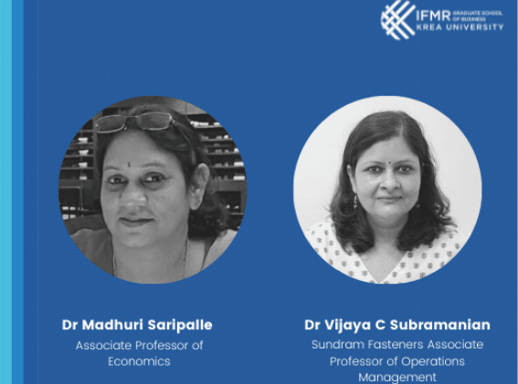 IFMR GSB professors decode Ford's exit from the Indian market
