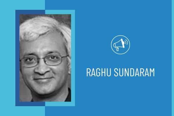 Raghu Sundaram