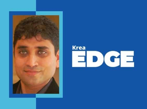 'Re-imagining omnichannel in the next normal', with Ram Narayan Iyer