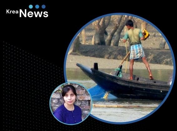 Prof Kalpita Bhar Paul's opinion piece published on 'Mongabay'