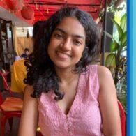 Ananya Raju