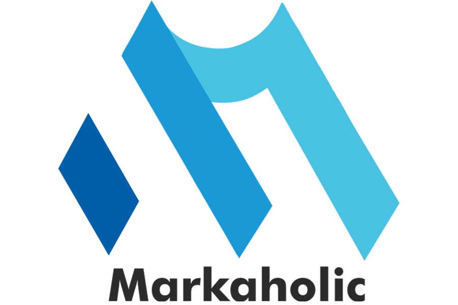 Markoaholic-logo