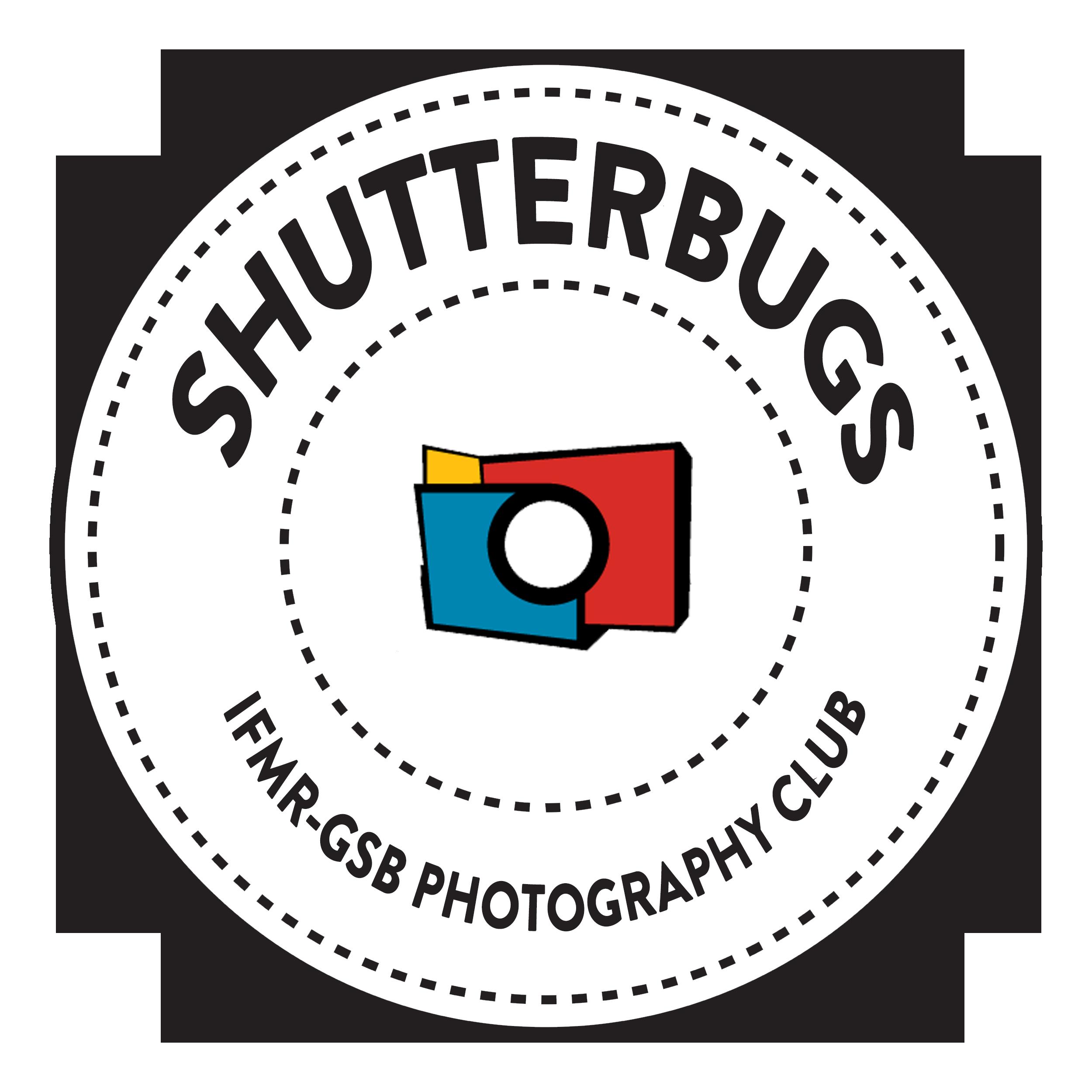 Shutterbugs logo
