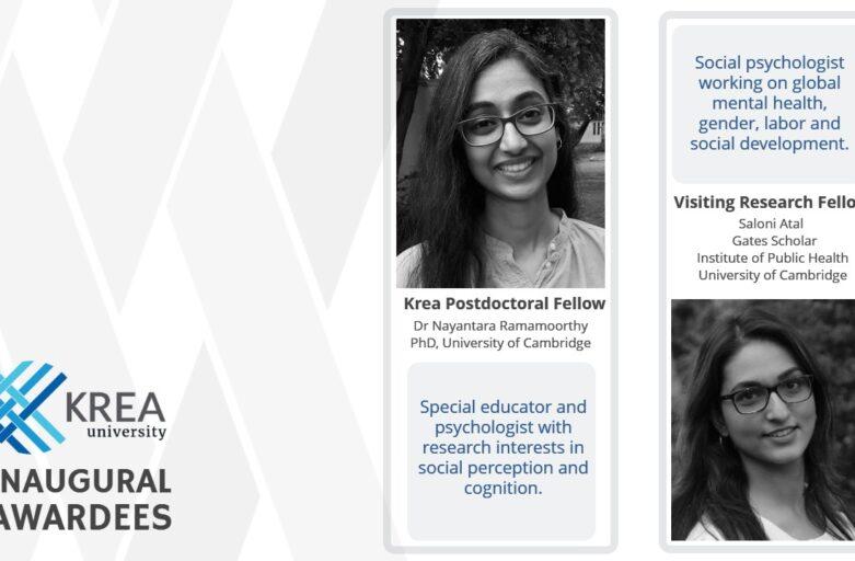 Krea Faculty Fellowship