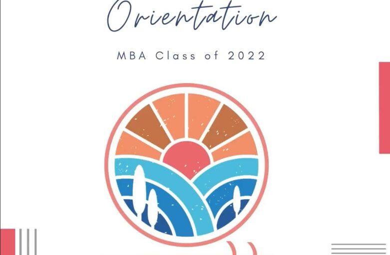 GSB Orientation