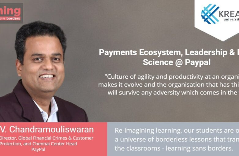 Payment Ecosystems, Leadership & Data Science at PayPal