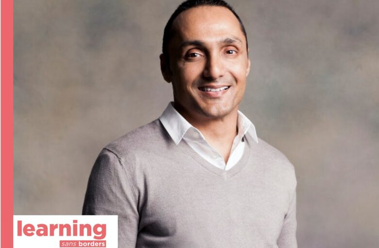 Rahul Bose and Three Lessons from Cinema, Service and Sports