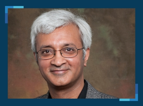 Raghu Sundaram joins Krea Academic Council