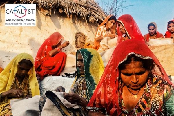 IFMR establishes Atal Incubation Centre 'Catalyst' in Jaipur