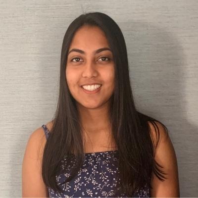 Eeshna Gupta