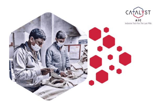 Catalyst's call for applications receives overwhelming response