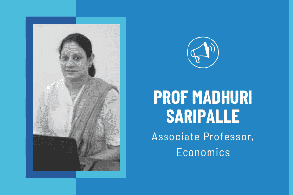 Prof Madhuri Saripalle co-authors chapter on mango value chains in India