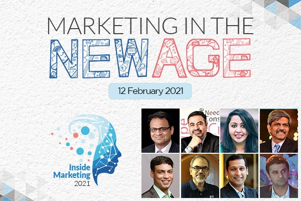 Announcing 'Inside Marketing 2021', hosted by IFMR GSB at Krea