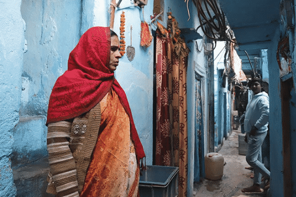 Women@Work series: How the pandemic affected women workers in the Indian capital