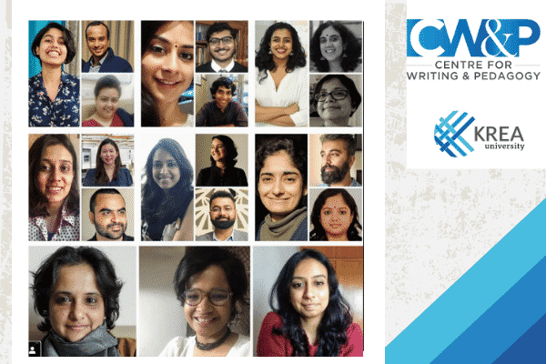 Inaugural conference of Centre for Writing & Pedagogy draws 700 participants