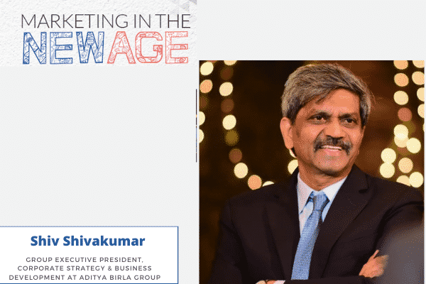 Marketing has moved from Brand-led to Category-led: Management Thinker Shiv Shivakumar at 'Inside Marketing 2021'
