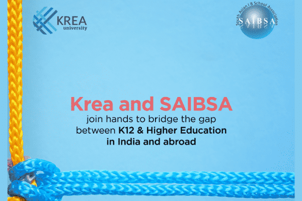 Krea-SAIBSA partnership: First workshop on communication for member schools and students
