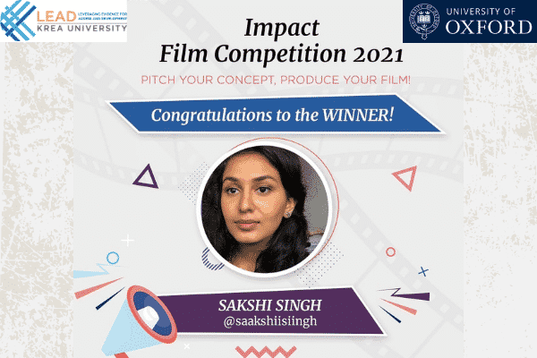 Impact Film Competition 2021's winner announced!