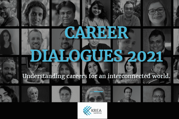 'Career Dialogues 2021' – Day 2 | 15 May, 09.30 AM IST