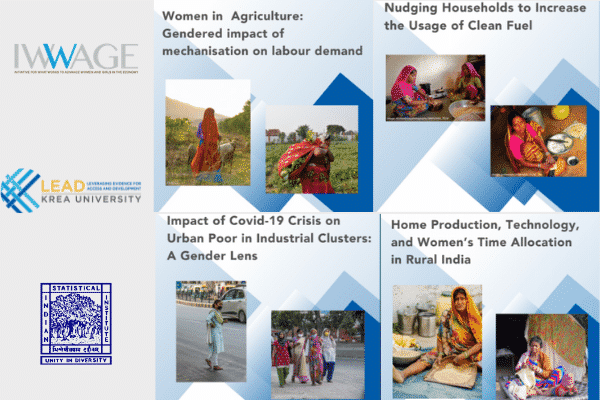 Analysing the constraints to women's economic participation in the context of pandemic