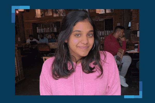 Krea student turns messaging platform to COVID-19 helpline in Hyderabad