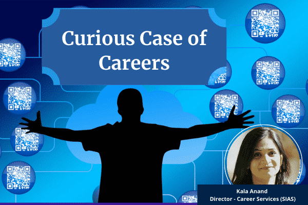 SIAS CSO conducts 'Curious Case of Careers' - a workshop for school students