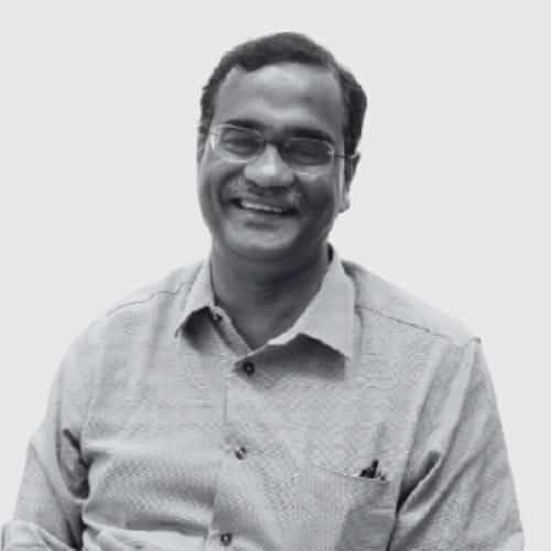 Mahesh Rangarajan