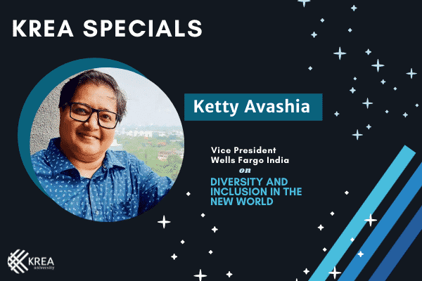 On inclusion and diversity with Ketty Avashia