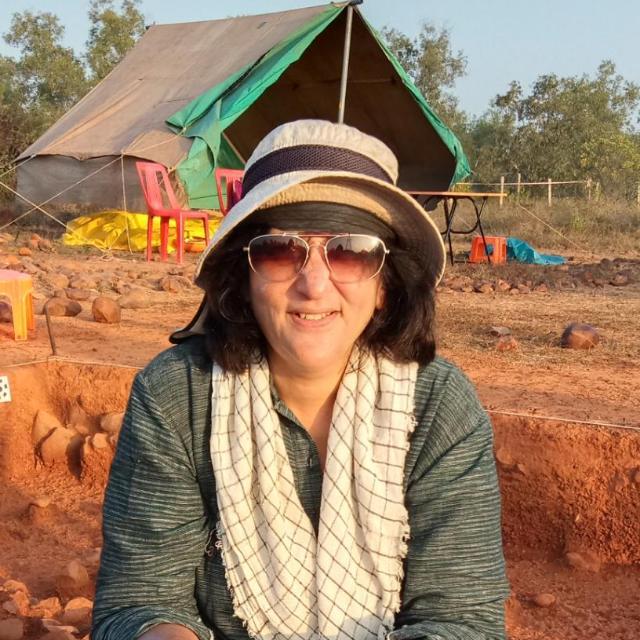 Dr Shanti Pappu
