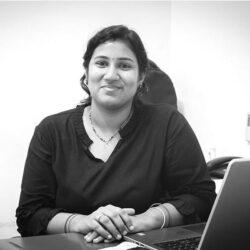 Lakshmi Padmakumari