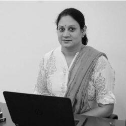 Madhuri Saripalle